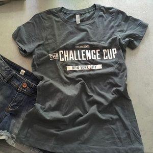 NYC Challenge Cup Tee